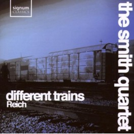 Reich : Different Trains