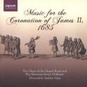 Musique pour le couronnement de Jacques II (James Stuart), 1685