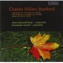 Stanford : Sonates pour violoncelle, Ballata