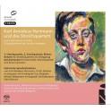 Hartmann : Intégrale des oeuvres avec quatuor à cordes