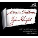 Vanhal - Beethoven : Sonates pour clarinette et piano, Quintette pour piano et vents