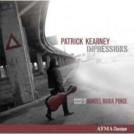 Ponce : Impressions / Patrick Kearney