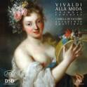 Vivaldi Alla Moda - Cantates de Chambre