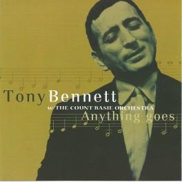 Anything Goes / Tony Bennett