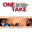 One Take / Joe Sachse Trio
