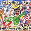 Painted Lady, Paris 1987 / Abbey Lincoln & Archie Shepp