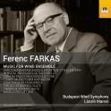 Farkas : Musique pour ensemble à vent