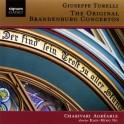 Torelli : Les Concertos Brandebourgeois originaux