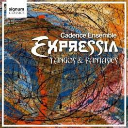 Expressia : Tangos et Fantaisies