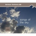 Songs of the Sky / Britten Sinfonia