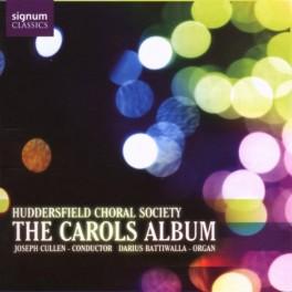 The Carols Album