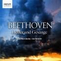 Beethoven : Lieder & Gësange