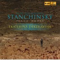 Stantchinski,Alexeï Vladimirovitch: Oeuvres pour piano
