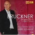 Bruckner : Symphonie n°9 / Gerd Schaller