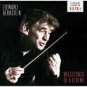 Milestones of a Legend / Leonard Bernstein
