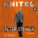 United, Oeuvres pour trombone / Peter Steiner