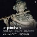 Empfindsam, Sonates pour flûte