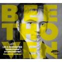 Beethoven : Les 5 Concertos pour piano et orchestre / Claudio Arrau