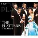 The Platters - The Album