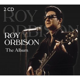 Roy Orbison - The Album