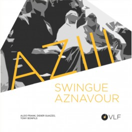 AZ III Swingue Aznavour