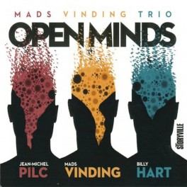 Open Minds / Mads Vinding Trio