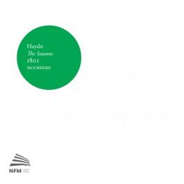 Haydn : Les Saisons 1801 / McCreesh