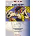 Donizetti : Rita, ou le Mari Battu