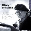 Messiaen : Intégrale de l'Oeuvre pour Orgue Vol.1