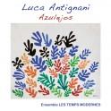 Antignani, Luca : Azulejos