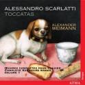 Scarlatti : Toccatas