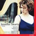 Oeuvres pour harpe / Jennifer Swartz