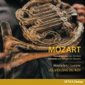 Mozart : Concertos pour cor, Concerto pour basson