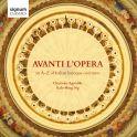 Avanti l'Opéra - Un A à Z des ouvertures baroques italiennes