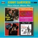 Three Classic Albums Plus / Johnny Dankworth