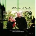Fauré - Schubert : Mélodies et Lieder