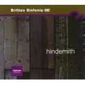 Hindemith : Oeuvres Orchestrales / Britten Sinfonia 002