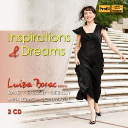 Inspirations & Dreams / Luiza Borac