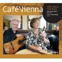 Café Vienna - Musique du 19ème siècle