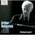 Milestones of the Pianist of the Century - My Chopin Favorites / Arthur Rubinstein