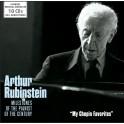 Milestones of the Pianist of the Century - My Chopin Favorites/ Arthur Rubinstein