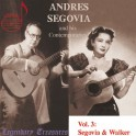 Segovia & Ses Contemporains - Volume 3