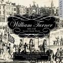 Turner, William : Oeuvres Chorales Sacrées