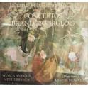 Bach, J-S : Les Concertos Brandebourgeois