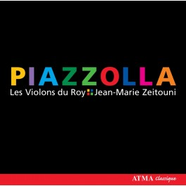 Piazzolla : Quatre Saisons de Buenos Aires