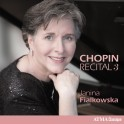 Chopin : Récital 3 / Janina Fialkowska