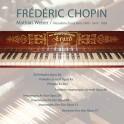 Chopin : Préludes, Impromptus, Berceuse