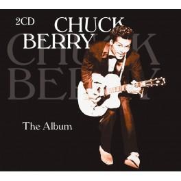 Chuck Berry - The Album