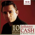 10 Original Albums / Johnny Cash