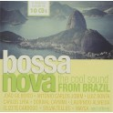 Bossa Nova : The Cool Sound from Brazil